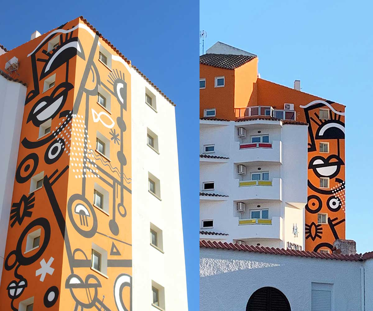 home-garrik-hotel en Peñíscola
